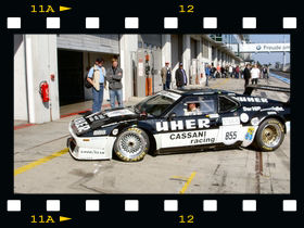 Ex Stuck Cassani BMW M1